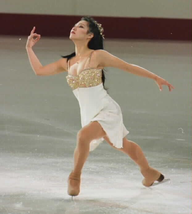 Tiffany Chin Net Worth